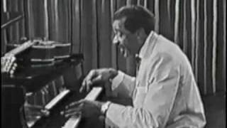 """Cement Mixer"" / Slim Gaillard"