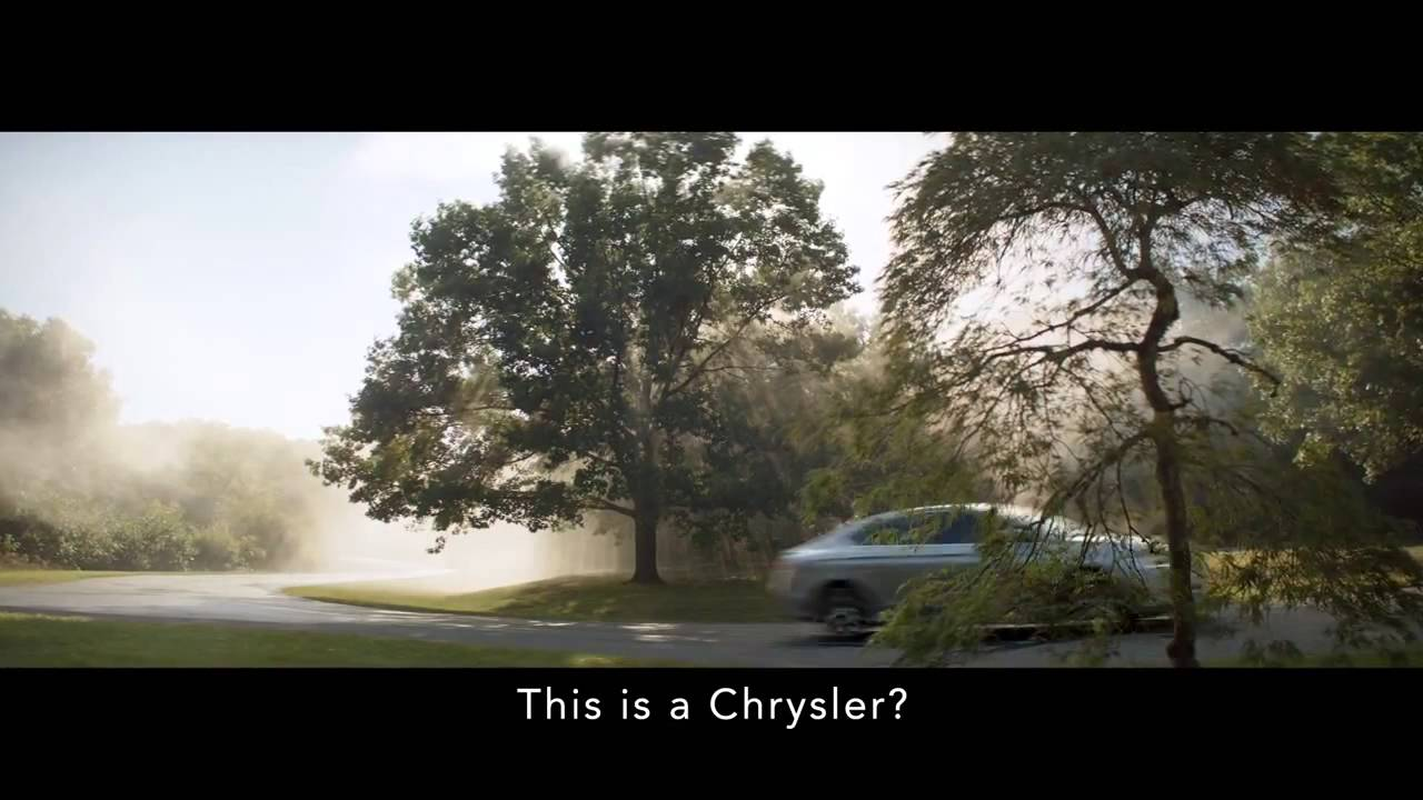 Chrysler  La American Vs Japanese Quality Commercial