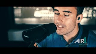 "Air1 - Phil Wickham ""This Is Amazing Grace"" LIVE"