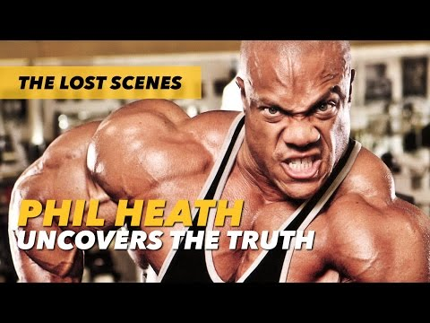 Phil Heath Uncovers the Truth | Generation Iron