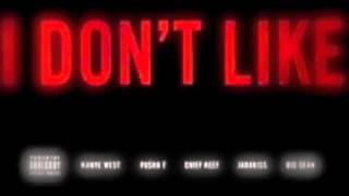 Kanye West - I Don