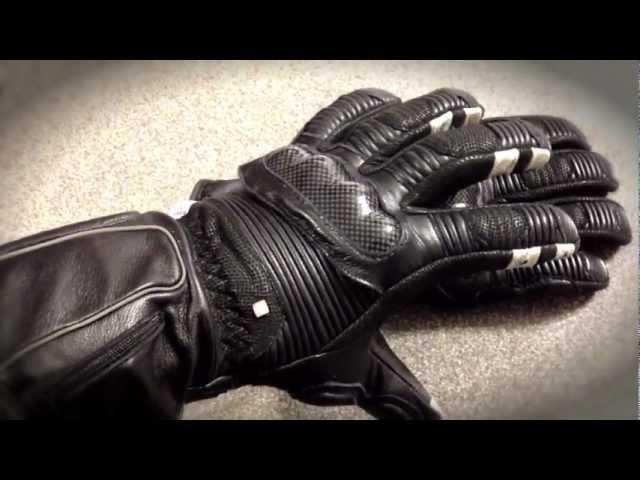 Introducing BEARTek Bluetooth Motorcycle Gloves