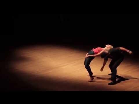 "Murisa and Jared Salsa - ""Turn Me On"""