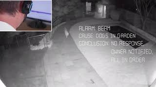 Avtech CCTV - your link to your Armed Response provider
