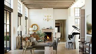 Ways To Design An Elegant Contemporary Rustic Apartment Space