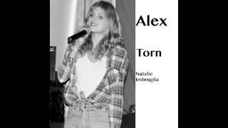 Torn - Natalie Imbruglia ( Alessia Berries Cover)