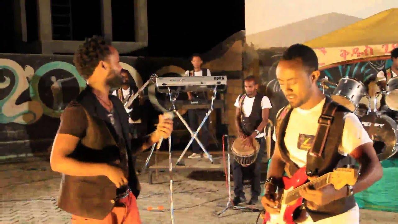 Dawit Nega – Zewidero – New Ethiopian Music 2017