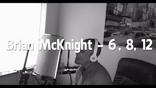 "Brian McKnight - ""6, 8,12"" (Cover) by Sem"