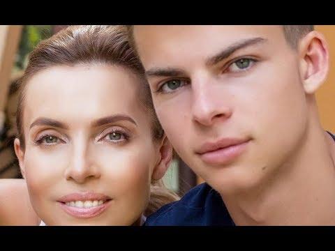 «Очень похожа на Жанну»: в сети обсуждают удивительное сходство жены Олега Газманова с Фриске