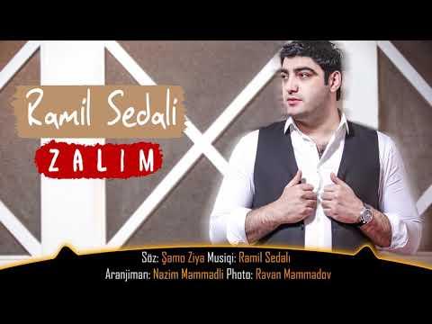 Ramil Sedali - Zalim 2019 / Official Audio