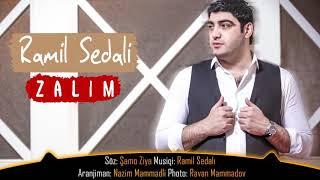 Ramil Sedali - Zalim 2019 / Audio