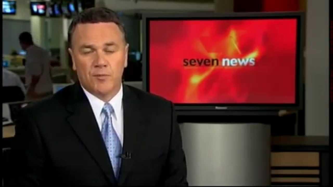 Seven News Melbourne Opener | March 14, 2003