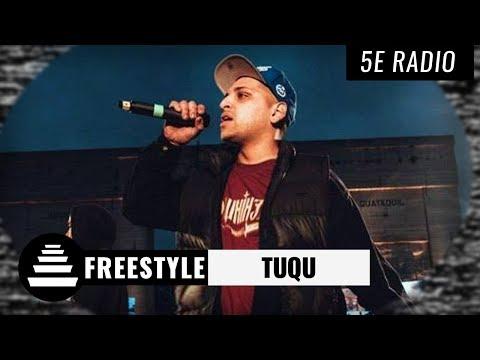 TUQU / Freestyle (!!) - El Quinto Escalon Radio (27/4/17)