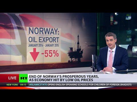 Norway TurmOIL: 10k face sack, price drop hitting hard