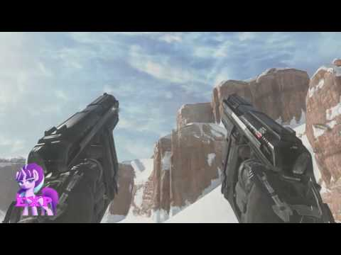 CoD AW Gun sync : Chain Hang Low [Friend...