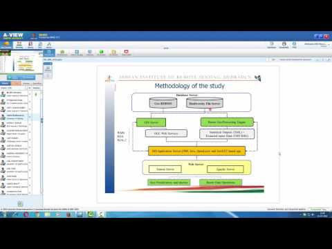 16  Biodiversity Information Services BIS and IBIN