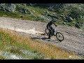 Gravity Bike 11: Frenada II - Reparto