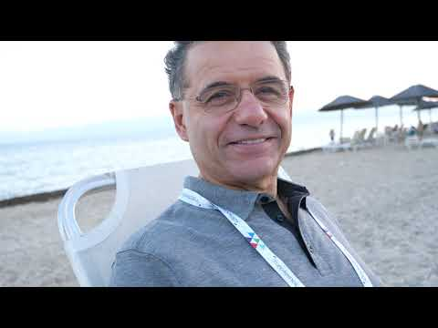 Curing Cancer Using Herpes Virus, With Dr. Gus Kousoulas & Curing Malaria Using Genetic Engineering