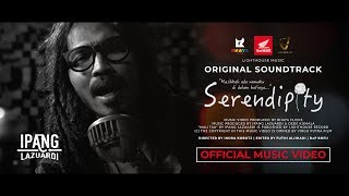 Video Ipang Lazuardi - Mau Tau (Official Music Video) | OST Film Serendipity download MP3, 3GP, MP4, WEBM, AVI, FLV Juli 2018