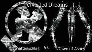 Schattenschlag - Perverted dreams ( Dawn of Ashes Remix )