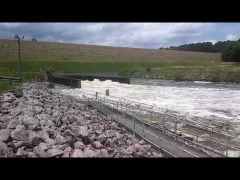Jordan Dam NC