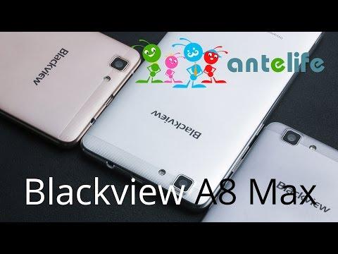Blackview A8 Max