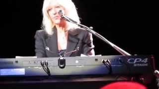 Fleetwood Mac - LittleLies - Boston Garden, October 10, 2014