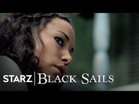 Black Sails  The Women of Black Sails  STARZ