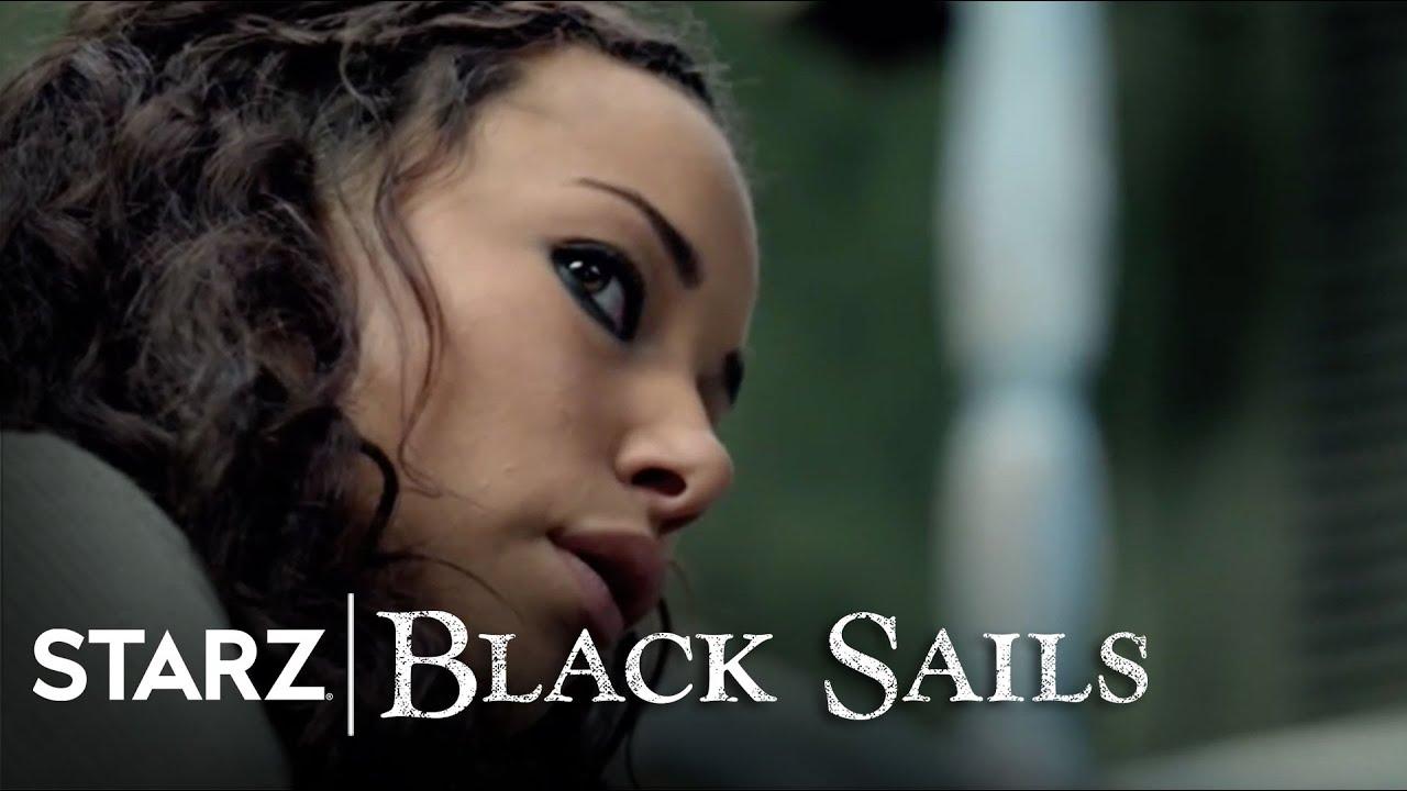 Black Sails Season 3: Toby Stephens on Captain Flint ... |Starz Black Sails Cast