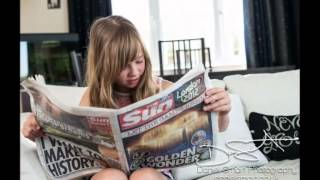 Connie Talbot - Let It Be (Young Voices).