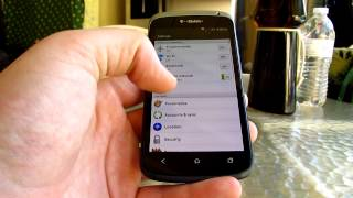 T-Mobile HTC One S Video Review