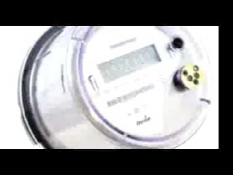 Smart meters are un secure AEP net metering AEP Power meters