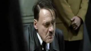 Hitler hears Joy Division Oven Gloves has not made No.6