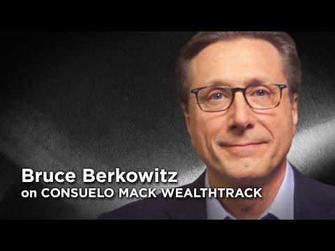Berkowitz: Fairholme Turnaround?