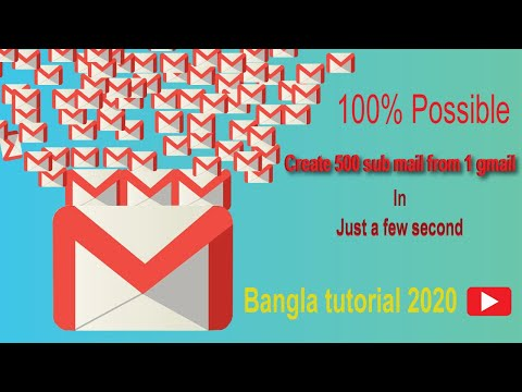 1 Click Unlimited Gmail | Sayapro Work Tutorial 2020 | Create Gmail Without Number