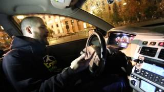 Уроки вождения от славян