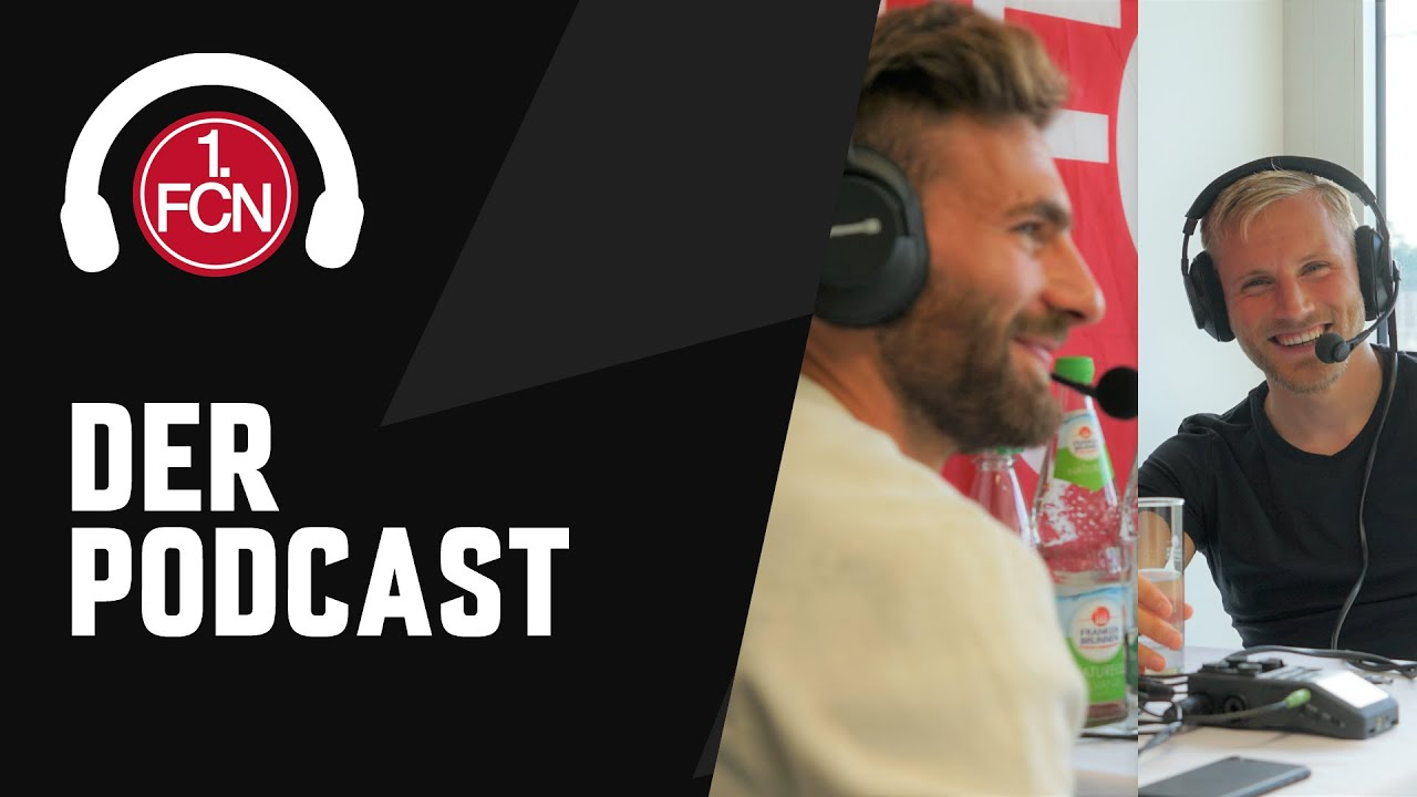 Download Behrens meets Valentini: Zwei FCN-Profis im Gespräch - Der Club-Podcast