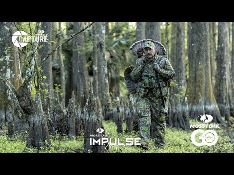 IMPULSE 1 - Florida Turkey Hunting on Opening Day