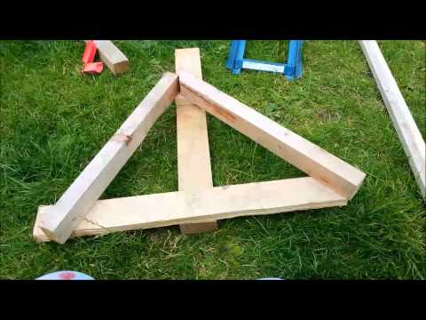 Dog Agility   How To Build A Teeter Totter