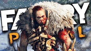 BIG BOSS TROP PUISSANT ! | Far Cry Primal #15