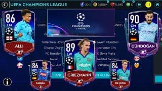 [FiFa Mobile] CÁCH CHƠI UEFA VÀ NHẬN CẦU THỦ NGON TRONG FIFA MOBILE
