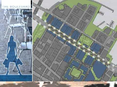 Boston Global Investors - Seaport Square