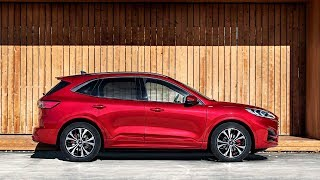 Nowy Ford Kuga, Audi AI:me, Aston Martin Valen - #193 NaPoboczu