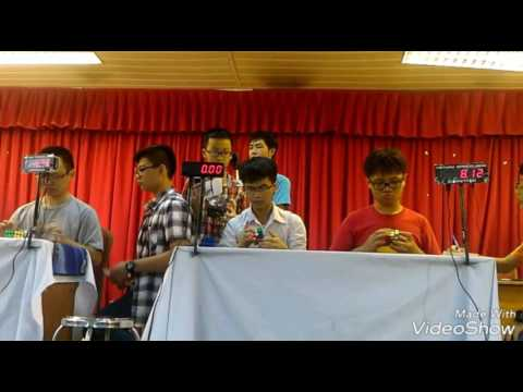 Final 3x3 HaNoi Open 2016 ( Nguyễn Đức Tuấn )