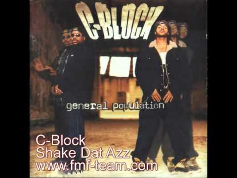 Клип C-Block - Shake Dat Azz