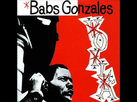 Babs Gonzales - Lullaby of the Doomed (1958)