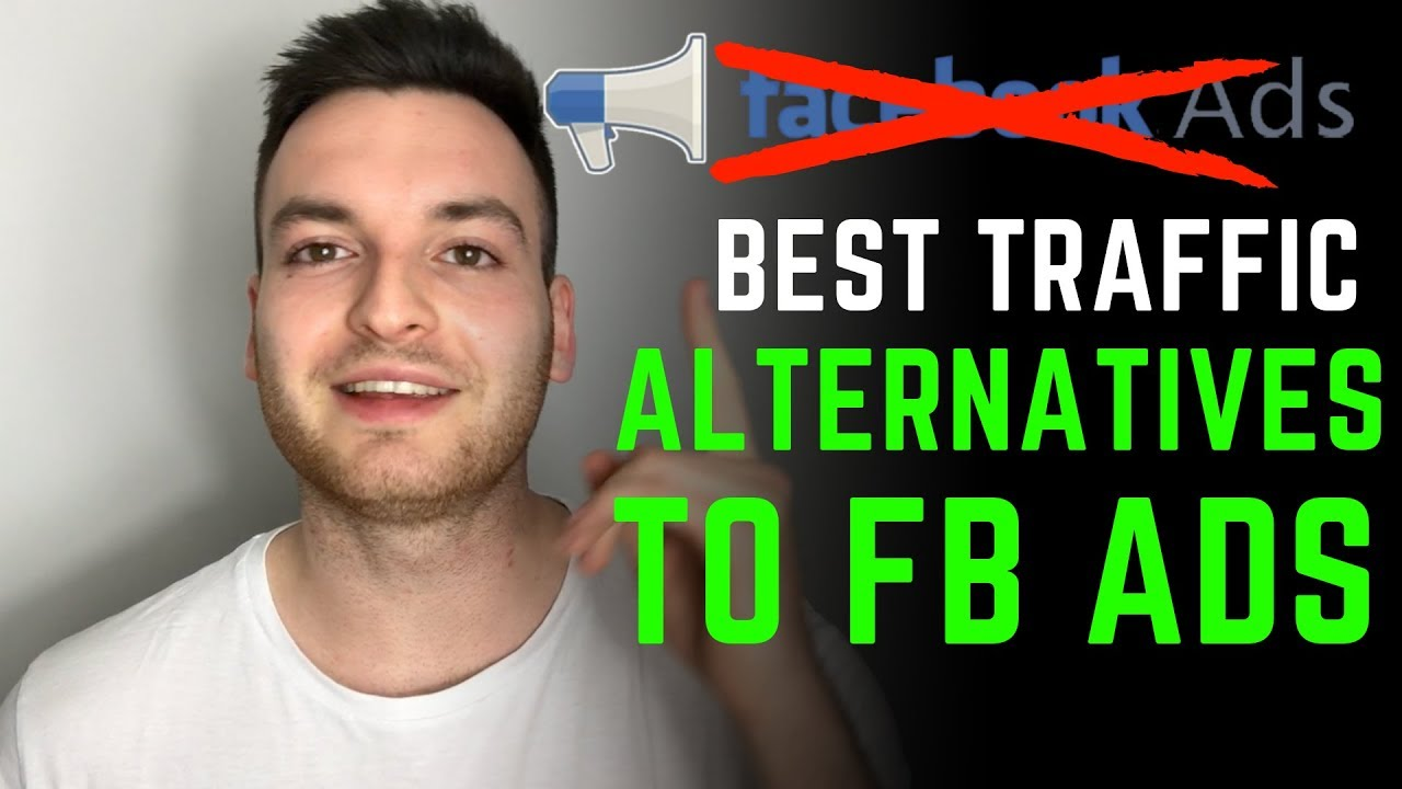 The Best Shopify Traffic Alternatives To Facebook Ads in 2019