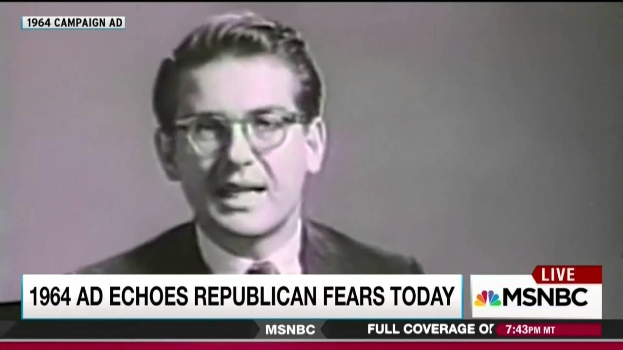 Bill Bogert 1964 Confessions Of A Republican