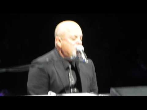 Through the Long Night - Billy Joel