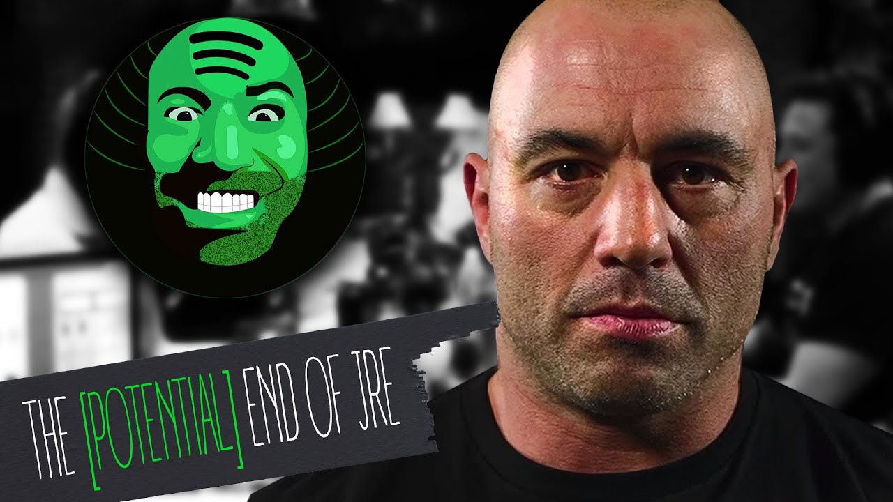 Download The Demise of The Joe Rogan Experience [4K Full Documentary]